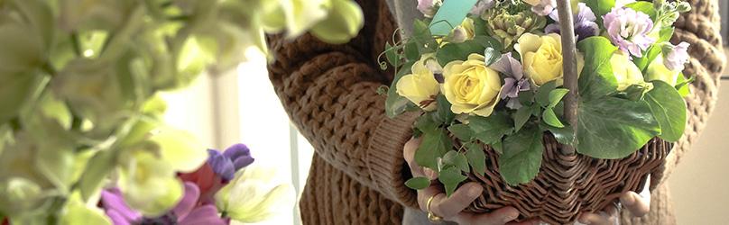 FLOWERS ROOM