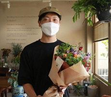 奥様へお花のギフト